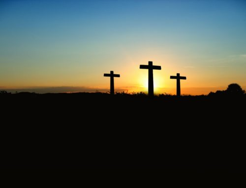 Easter Week is Time People Feel Jesus in a Deeper, More Personal Way Than Ever Before
